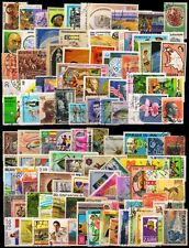 WORLD WIDE Large Foreign Countries 100 All Different Postage Stamps