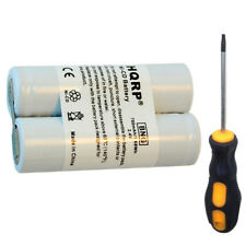 HQRP Battery for Philips Philishave HS915 HS925 HS955 HS965 HS975 HS980 HS985