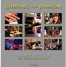 Various Artists - Chasing the Dragon Audiophile Recordings [New Vinyl] 180 Gram