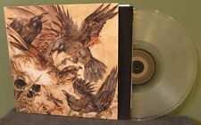 "Valkyrie ""Shadows"" LP Clear /100 NM Mastodon Baroness Pentagram"