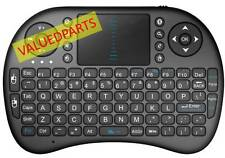 Keyboard Air Mouse Remote Control for Panasonic TV Viera TX-32AS600E TX-55AX902B