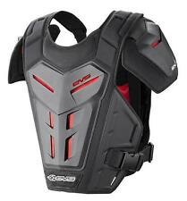 EVS Sports Youth Revo 5 Under Protector Black Small/Medium