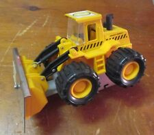 BENCHMARK BUBBA'S EXCAVATION REDEMPTION GAME BULLDOZER / PUSHER #4 ASSY. GUC