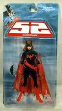 DC Direct 52 Series Batwoman (MOC) Detective Comics Batman