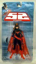 DC Direct 52 Series Batwoman (MOC) Detective Comics Batman
