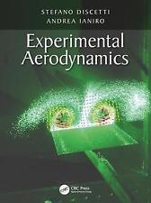 L'aerodinamica sperimentale di Taylor & Francis Inc (Rilegato, 2017)