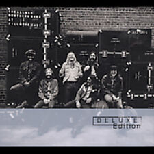 The Allman Brothers Band - At Fillmore East [New CD] Deluxe Edition, Rmst, Digip