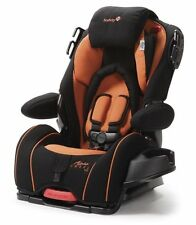 Safety 1st Alpha Omega Elite Convertible 3-in-1 Baby Car Seat - Nitron
