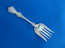POMPADOUR-WHITING STERLING SARDINE FORK-MONO C