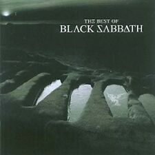 "BLACK SABBATH ""THE BEST OF BLACK SABBATH"" 2 CD NEU"