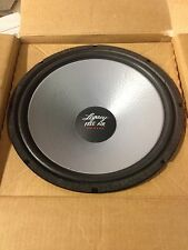 """NEW Old School Legacy LWFA15P Free Air 15"""" subwoofer,Rare,Vintage,USA MADE"""