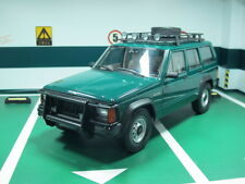 Beijing Jeep Cherokee XJ 1/18 model car free shipping