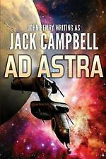 Ad Astra by Campbell, Jack -Paperback
