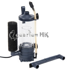 BOYU 220-240V Aquarium 6W 120L/H Protein Skimmer Pump for Fish Marine WG201