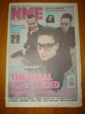 NME 1992 OCT 24 METALLICA WOODY ALLEN MUDHONEY PWEI