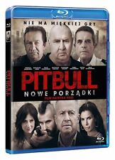 PITBULL. Nowe Porządki BLU-RAY POLISH  Shipping Worldwide