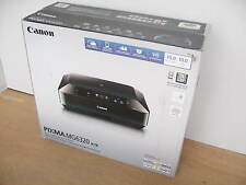 Brand New BLUE Canon PIXMA MG6320 Wireless AIO Inkjet Printer Replace MG6220