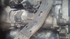 Jeep Grand Cherokee 2.7Crd Gearbox With Transfer Box For Sale