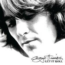 Let It Roll - Songs Of George Harrison - Harrison George CD Sealed ! New !