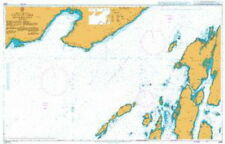 Admiralty Chart 2386 SCOTLAND - FIRTH OF LORNE - SOUTHERN PART 1989