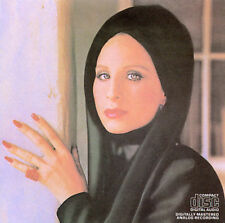 The Way We Were Streisand, Barbra MUSIC CD