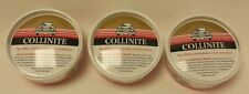 Collinite 476 Super Double Auto Wax 9oz Can (3 Pack)
