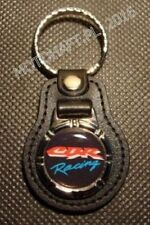 Honda CBR Racing Portachiavi ring chain holder keyring keychain keyholder