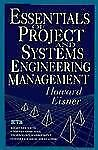 Essentials of Project and Systems Engineering Management (Wiley Series in Engine