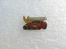 PIN'S TRANSAM / PONTIAC FIREBIRD /  PINS PIN AUTO AUTOMOBILE T26