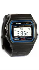 Casio F91wRetro Unisex DigitalSports Watch BUY2GETONE SURPRISE GIFT LimitedOffer