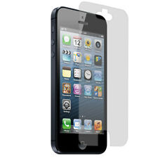 5X Clear LCD Screen Protector Cover for iPhone 5 5G 5C 5S