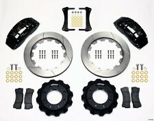 "Wilwood TC6R Front Big Brake Kit,16"" Rotors,Fits Escalade-Chevy,Pickup,2002-2016"