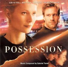 1 CENT CD Possession - SOUNDTRACK gabriel yared