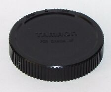 Used Tamron EF EF-S Rear Lens Cap for Canon lenses EOS B01207