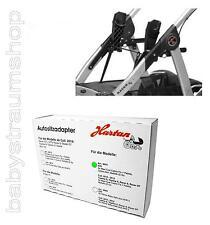 Hartan Autositz Adapter 9904 Maxi Cosi Cabrio, Pebble Topline Racer S 2010-2013
