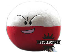 POKEMON ELECTRODE 30 CM PELUCHE pupazzo 101 Lektrobal voltorb plush doll go sole