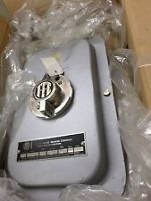 1 New surplus old stock ITE EE9 explosion proof breaker enclosure 100 amp 600v