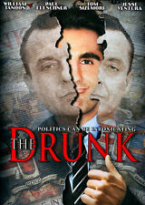 "The Drunk (DVD, 2014), ""An Inspiritational Story of Love, Loss and Healing""."