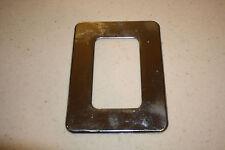 1969-70 Mustang Original/Used Chrome Manual Shift Boot Retainer Ring