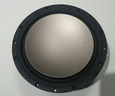 Klipsch 6.5 Inch Aluminum Replacement Woofer Used