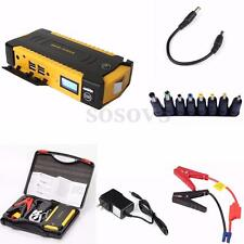 69800mAh Multifunction Emergency Car Jump Starter Power Backup Charger