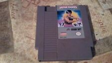 Jackie Chan's Action Kung Fu Nintendo Entertainment System NES