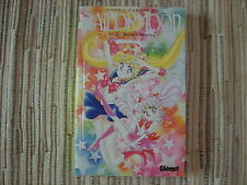 COMIC MANGA SAILORMOON SAILOR MOON VOLUMÉN 7 EDITORIAL GLENAT ESPAÑOL USADO