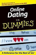 Online Dating for Dummies by Judith Silverstein, Inc. Staff Wiley and Sons...