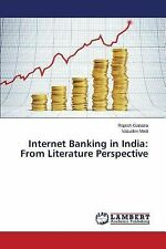 Internet Banking in India : From Literature Perspective by Modi Vasudev and...