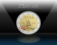 "IRELAND 2 Euro 2016  "" 100 YEARS UPRISING IN IRELAND "" Commemorative Coin * UNC"