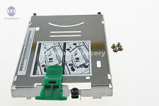 NEW Hard Drive HDD Caddy Bracket + Screws for HP ZBOOK 15 ZBOOK 17 US