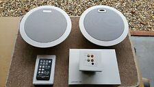 Multi-Room A-BUS Audio System *NEW & BOXED*