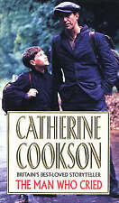 Good, The Man Who Cried, Cookson, Catherine, Book