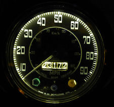 FORD ESCORT GT SPORT SUPER MK1 643 DASH cruscotto LED Light Bulbs Upgrade